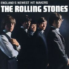England's Newest Hit Makers-Rolling Stones - 2 DISC SET - Rollin (2002, CD NEUF)