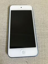 Apple iPod touch 6th Generation Blue (32GB) Model A1574