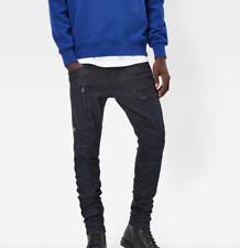 G-STAR Powel Super Slim Visor Stretch Denim Jeans NEW 31 X 32