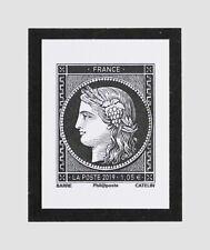 FRANCE 2019 - YT 5359 CÉRÈS ND VF 1.05 SALON D'AUTOMNE CARNET 1526 - MNH