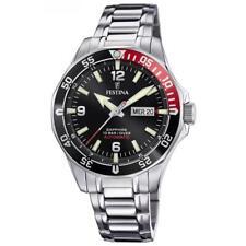 Men's watch FESTINA Automatic F20478/5 Sapphire