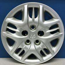 "ONE 2001-2005 Dodge Caravan # 8005 15"" 15 Spoke Hubcap / Wheel Cover # 4766971AA"