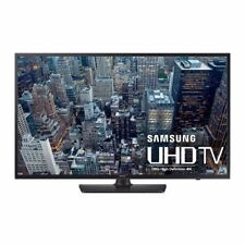 "Samsung JU640D Series 40"" 4K Ultra LED HD Smart TV w/ Web Browser HDTV"