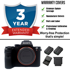 Sony A7R2 DSLR Digital Camera Body + 3yr Warranty