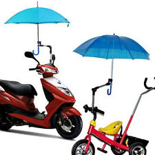 Pro Trail Umbrella Attachment Clamp Supporter Connector Holder Pipe Wheelchair