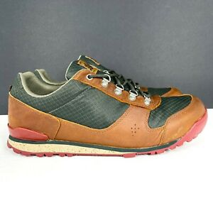 Danner Jag Low Men's Size 10 D, Waterproof Leather/Mesh Hiking Shoes