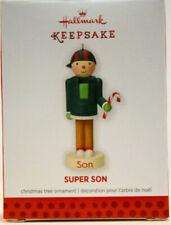 Super Son 2013 Hallmark Keepsake QXG1925