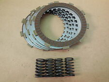 1983 Honda XR350R Used clutch discs disks plates and springs 83 XR350 XR 350 R