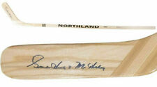 Gordie Howe Autographed Detroit Red Wings Northland Hockey Stick PSA 11697