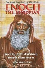 Enoch The Ethiopian: The Lost Prophet of the Bible Paperback