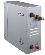 COASTS KSB Series Steam Generator 9--24KW for Family&Commercial Wet Sauna Shower