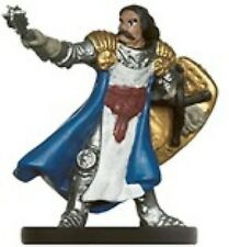 D&D or Pathfinder miniature  Male Human Cleric (R)