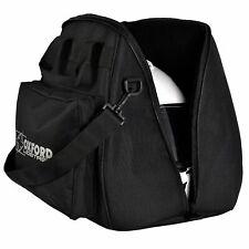 Oxford Lidstash Delux Helmet Bag From Moto Heaven