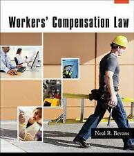Workers' Compensation Law by Bevans, Neal R.