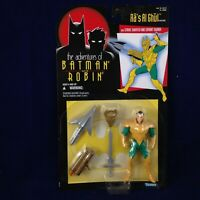 Kenner Adventures of Batman & Robin Ra's Al Ghul Action Figure 1995 #64088