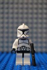 Lego Star Wars Phase 1 Clone Trooper Mini Figure