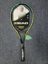 Head Gravity Pro 2021 Tennis Racquet FREE STRINGING Free Strings