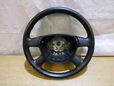 VW PASSAT B6 1.9 2.0 TDI 4 SPOKE STEERING WHEEL 3C04190911QB 3C0419091 2005 > 10