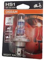 HS1 OSRAM Night Racer 90 Vibration resistance 12V 35/35W PX43T  1er 64185NR9-01B