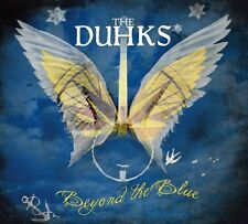 The Duhks - Beyond the Blue [New CD] Wallet