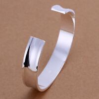 Damen Armreif  pl. mit Sterlingsilber Armband, Damenarmreif DB078  T::A Neu