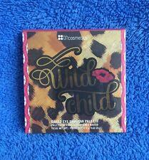 BH Cosmetics Wild Child Baked Eyeshadow Palette - MELB STOCK