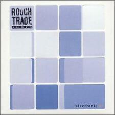Rough Trade Shops Electronic #1, , Very Good