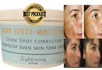 Mejor Crema Blanqueadora Aclaradora Para Manchas En La Cara Y Partes Intimas