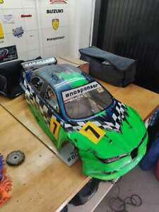 genius racing xr4-r roller