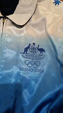 Rare 2008 Beijing Australian Olympic Games Team Member Ceremonial Jacket