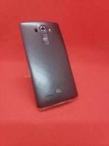 LG G4 H811 32GB Grey (T-Mobile/GSM Unlocked) Smartphone