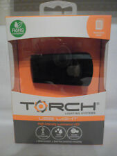 TORCH BIKE CYCLE BICYCLE FRONT LIGHT RECHARGEBLE