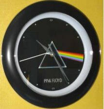 Pink Floyd - Horloge Murale Collector Dark side of the Moon