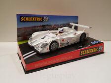 "Slot SCX Scalextric 6130 Audi R8 ""Sport Japan"""