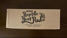 Tikaton Reptile Heat Pad Adjustable Temperature Reptile Heat Pad 6x8 Inches New