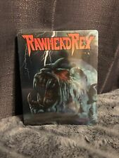 Rawhead Rex (Limited Edition SteelBook) [Blu-ray]