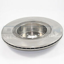 Parts Master 900722 Rr Disc Brake Rotor
