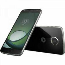 Motorola Moto Z Play Droid XT1635-02 32GB (GSM Unlocked) Black