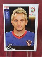 Ivan Rakitic Croatia Euro 2008 Panini Rookie Sticker