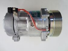VW Jetta 1994-1998 Passat 1993-1997 A/C Compressor with Clutch Sanden NEW