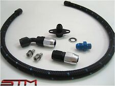 STM 3000GT STEALTH FUEL FILTER TO RAIL KIT FREE SHIPPING