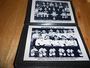 DUNDEE F.C PHOTO ALBUM (1950 & 1960's +)
