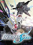 Mobile Suit Gundam SEED - Vol 10 Day of Destiny - BRAND NEW - Anime DVD - Bandai