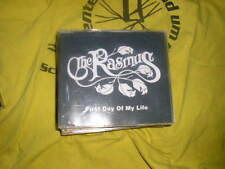 CD ROCK Rasmus first day of my life 1 canzone PROMO MOTORE