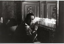 superbe photo originale/Benvenuta/83/André Delvaux/Fanny Ardant/Vittorio Gassman