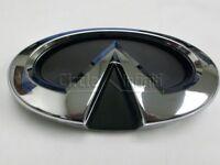 New OEM Infiniti M45 Front Grille Emblem 2008 2009 2010