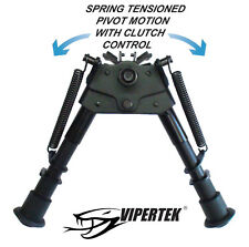 Vipertek bipods 6-9 inch with pivot motion