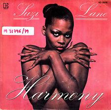 "SUZI LANE - HARMONY + GIVIN' IT UP SINGLE 7"" SPAIN 1979 GOOD CONDITION"