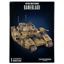 Astra Militarum Baneblade (59-19) Warhammer 40K Games Workshop 12035