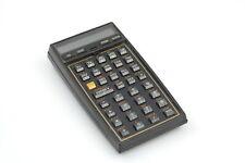 HP-41CX Hewlett Packard Calculator HP 41CX #58